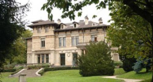 Villa Gillet Lyon