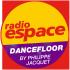 Radio Espace - Dancefloor by P. Jacquet