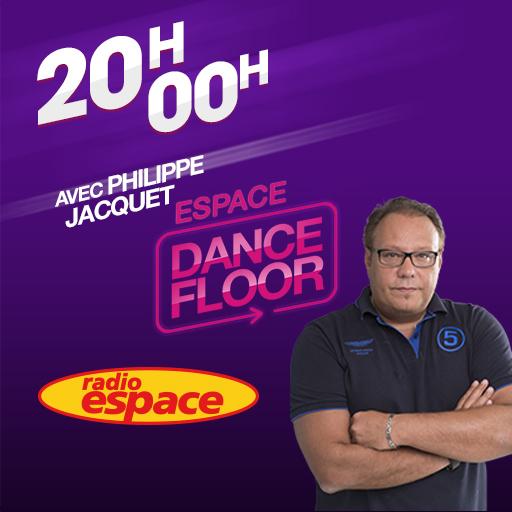 Le dimanche soir Espace Dance Floor