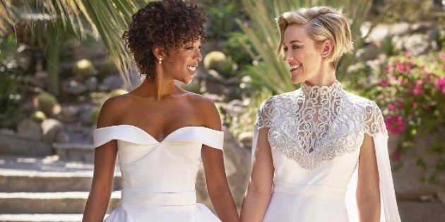 Un mariage dans « Orange is the New Black »!