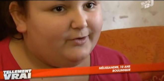 Incroyable : Mélissandre, l'adolescente boulimique de « Tellement vrai » s'est totalement transformée !