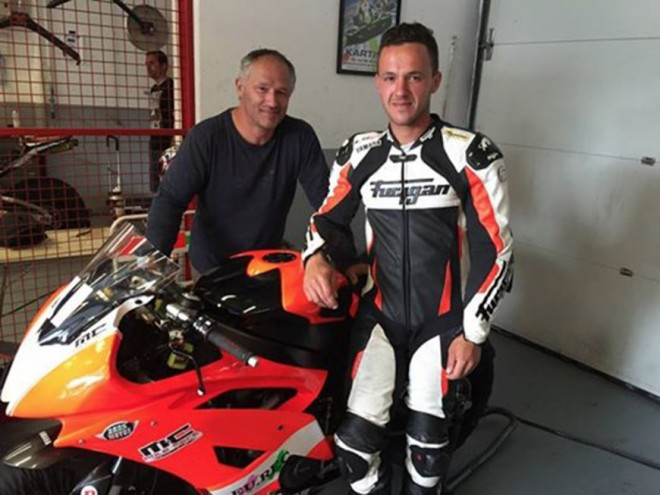 Originaire de Bron, le pilote Adrien Protat se tue au Mans