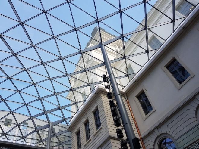 Le Grand Hôtel-Dieu ouvre enfin ses portes à Lyon !