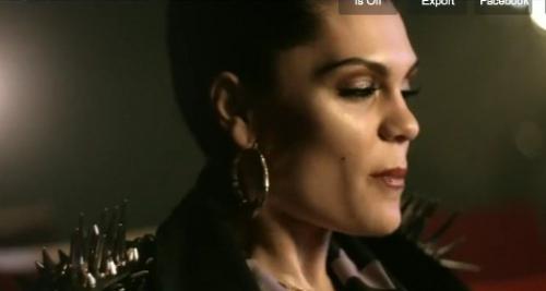 Jessie J - Laser Light
