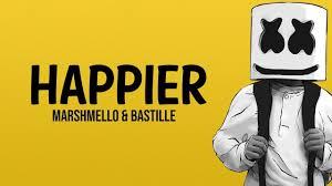 Marshmello - Happier feat Bastille (Clip Vidéo)