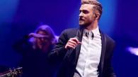 La prestation de Justin Timberlake à l'Eurovision !