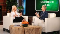 Christina Aguilera imite six chanteuses en une minute !
