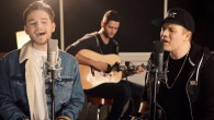 Dante Thomas et Mathieu Canaby chantent en acoustique !