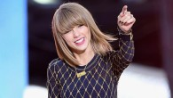 Taylor Swift dévoile