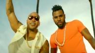 Flo Rida et Jason Derulo réunis sur