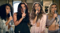 Little Mix en featuring avec Sean Paul sur