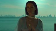 Rihanna dévoile le clip ultra sexy de