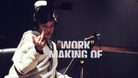 Rihanna: Le making-of de