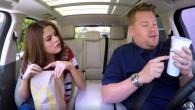 James Corden embarque Selena Gomez dans son nouveau carpool !