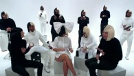 Sia et Natalie Portman chantent a capella avec Jimmy Fallon !