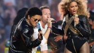Super Bowl 2016: Coldplay, Beyoncé et Bruno Mars !