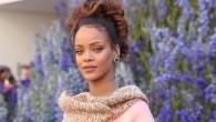 Rihanna en pleurs lors de son concert à Dublin