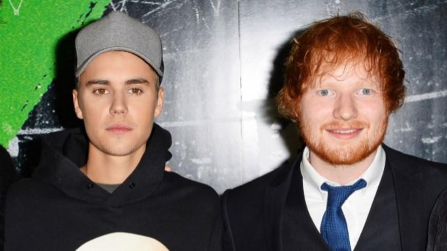 I Don't Care - Justin Bieber & Ed Sheeran