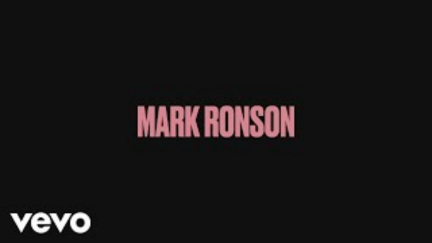 Mark Ronson ft. Lykke Li - Late Night Feelings