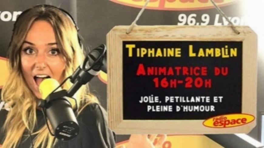 LES DÉFIS DE TIPHAINE : Profiter une dernière fois avant l'été sur un toboggan géant