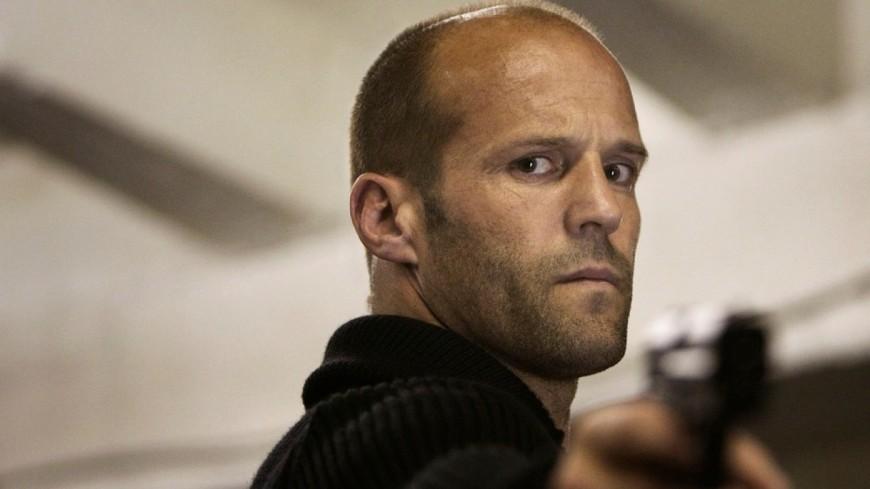 Le dossier sur Jason Statham en slip léopard!