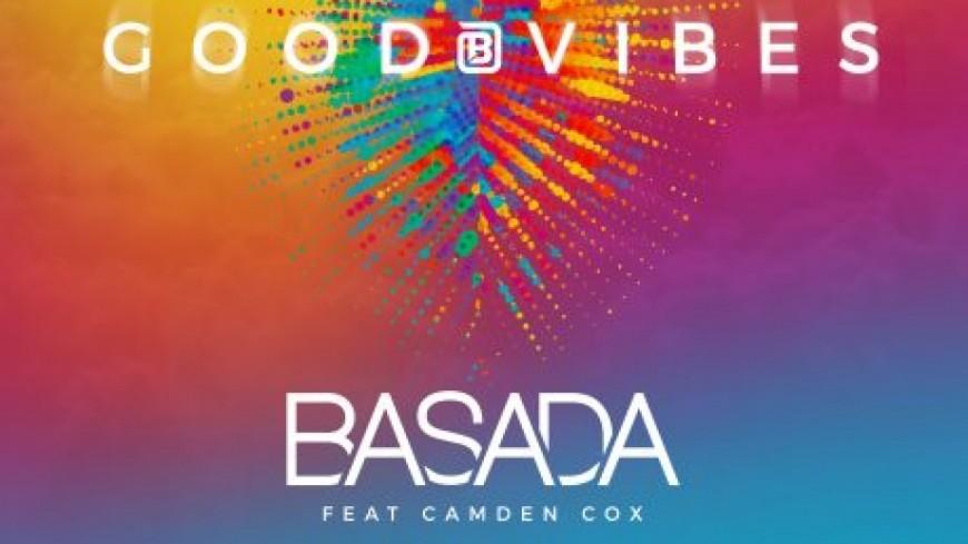 "Basada ft Camden Cox ""Good Vibes"""