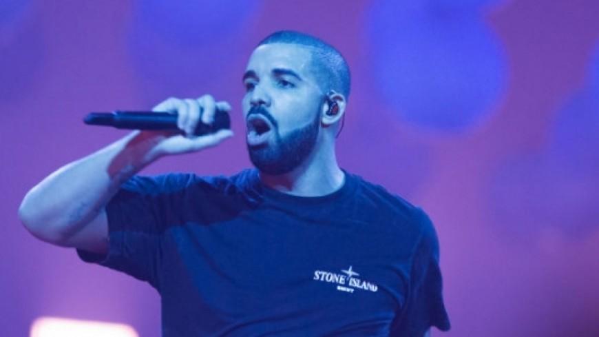 Les meilleurs moments du concerts de Drake à Bercy