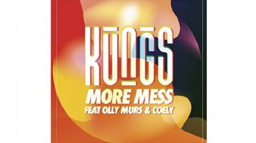 Kungs - More Mess (Official Video) ft. Olly Murs, Coely
