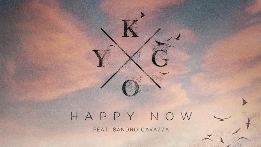 Kygo - Happy Now