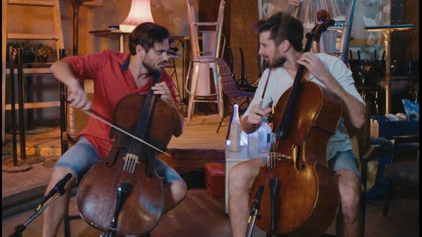 Despacito, le tube de l'été repris au violon